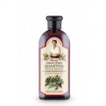 """Recepty Babuški Agafji"" šampūnas nuo pleiskanų 350ml"