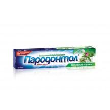 """Dantų pasta """" Parodontol """" gydančios žolės 63 g"""