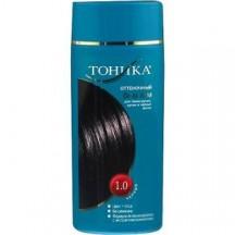 """Dažomasis plaukų balzamas """" Tonika - 1.0 """" 150 ml"""