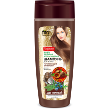 """Šampūnas nuo pleiskanų """" Degutinis """" 270 ml"""