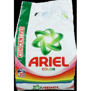 "Skalbimo milteliai "" Ariel "" spalvotiems 1.5 kg"