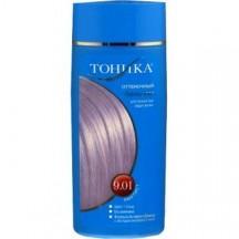 """Dažomasis plaukų balzamas """" Tonika - 9.01 """" 150 ml"""