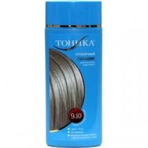 """Dažomasis plaukų balzamas """" Tonika - 9.10 """" 150 ml"""