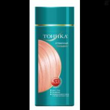 """Dažomasis plaukų balzamas """" Tonika - 8.53 """" 150 ml"""
