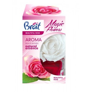 "BRAIT MAGIC FLOWER ""  Beautiful Rose "" 75ml"