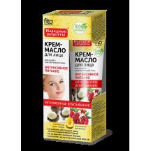 FK kremas - aliejus veidui maitinantis 45 ml