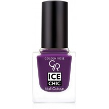 "Nagų lakas Golden Rose 'Ice Chic"" 10,5ml Nr.53"