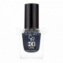 "Nagų lakas Golden Rose 'Ice Chic"" 10,5ml Nr. 60"