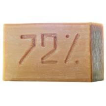 Natūralus ūkiškas muilas 72 % 200 g