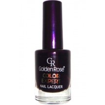 "Nagų lakas Golden Rose "" Color Expert "" Nr.59 10,2 ml"