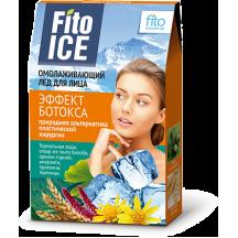 """Ledo kubeliai veidui """" FITOICE - botokso efektas """" 8x10 ml"""