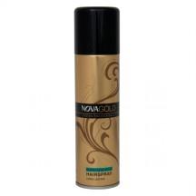 """Plaukų lakas """" Nova Gold """" 200ml"""