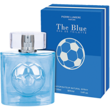 "Tualetinis vanduo vyrams "" Pierre Lumiere "" The Blue 100 ml"